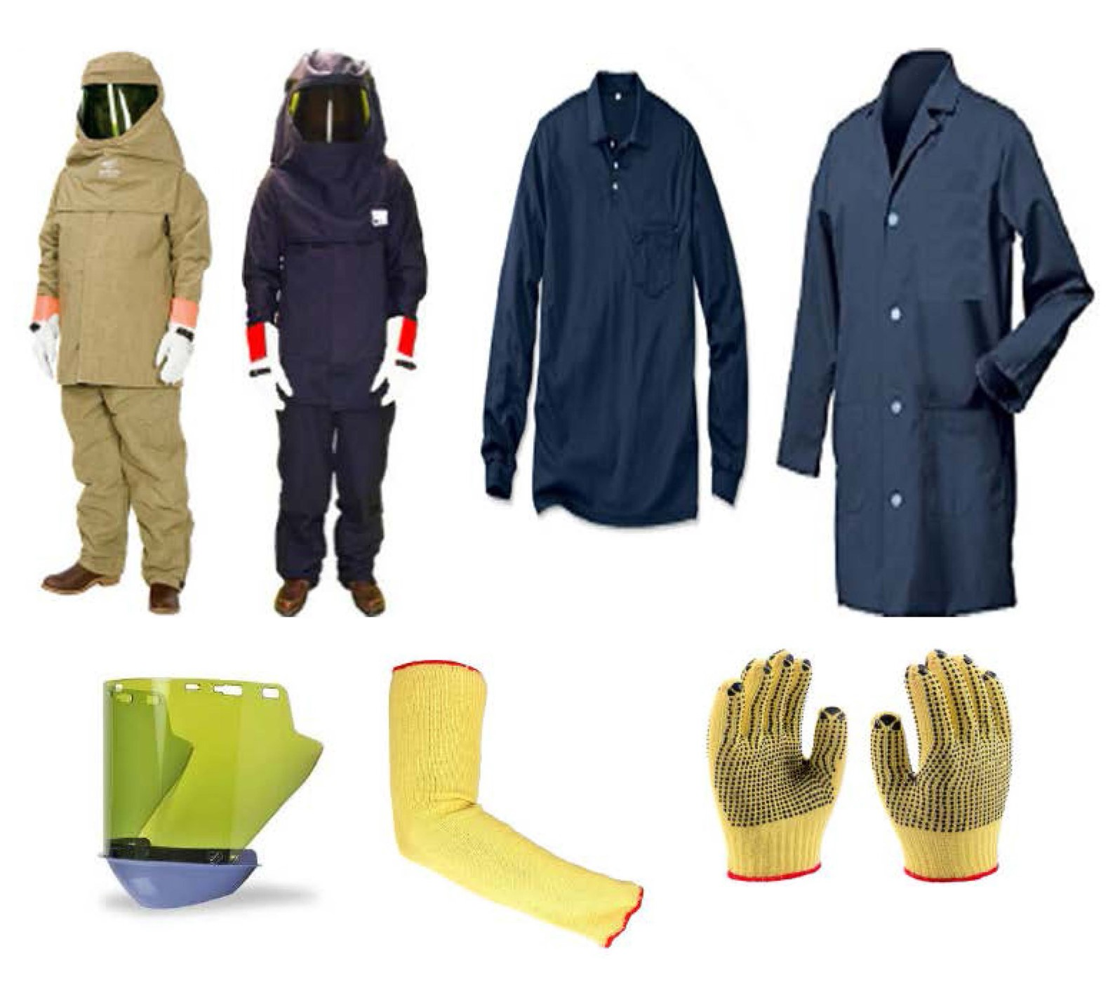 12.3 Electric Arc-Flash Protection