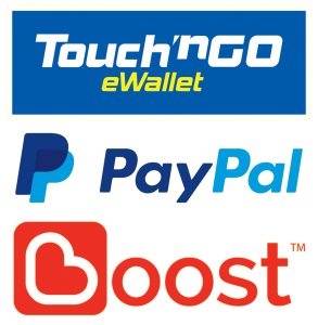 E wallet payment