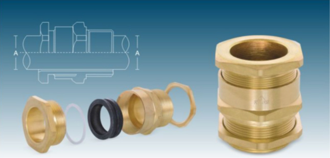 A2 Cable Gland