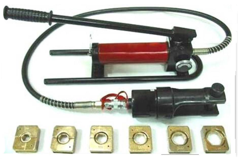 Hydraullic Crimping Tool (1)