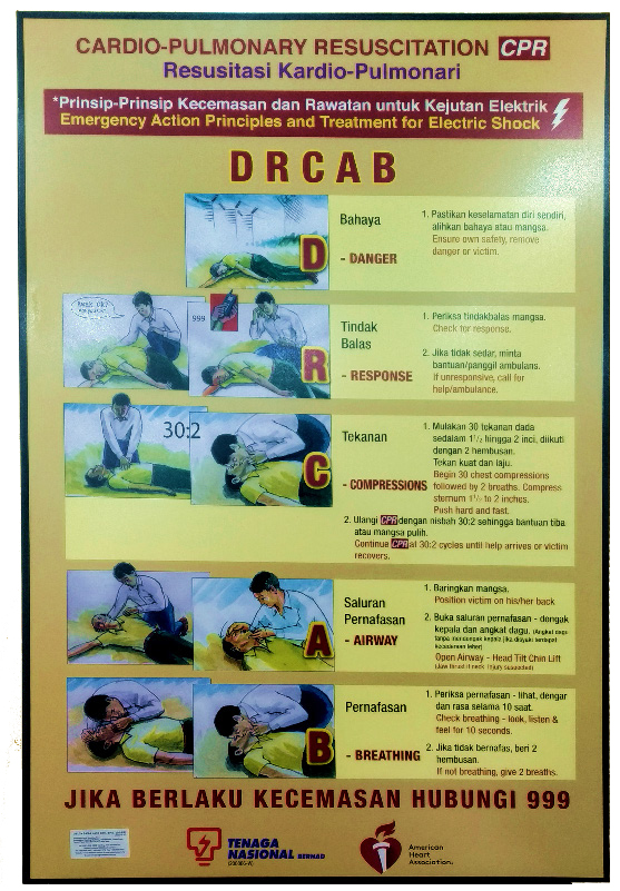 1. CPR Poster DRCAB
