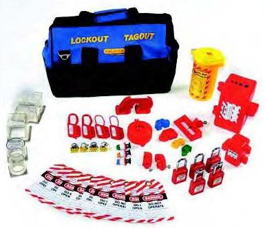 Electrical Lockout Kits-V-ELK (1)