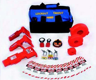 Electrical Lockout Kits-V-VLK (1)
