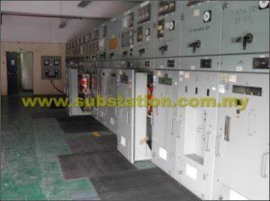 Substation Rubber Mat (HV) (4)