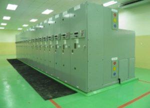 Substation Rubber Mat (LV) (1)