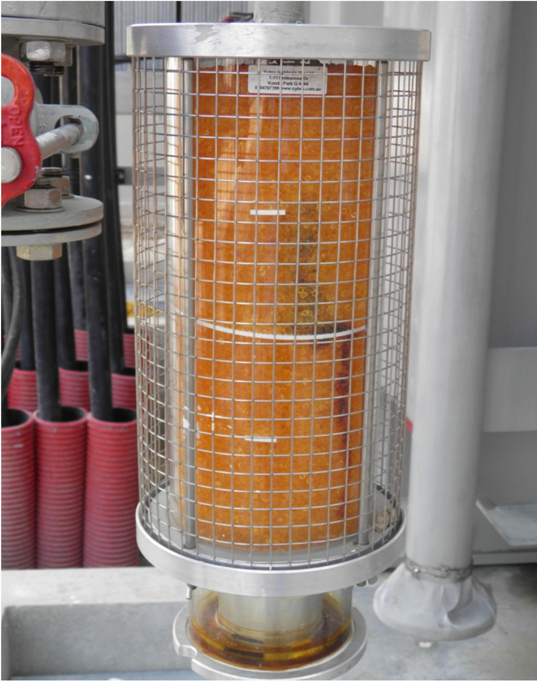 Transformer Silica Gel (1)