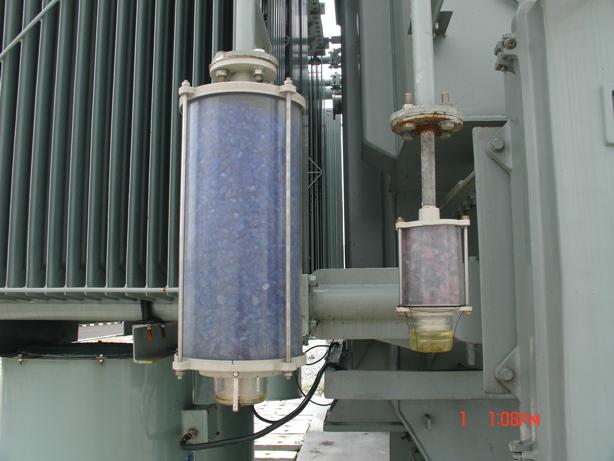 Transformer Silica Gel (3)